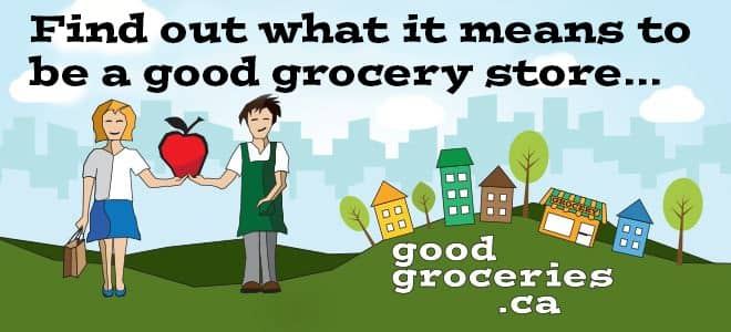 Good Groceries