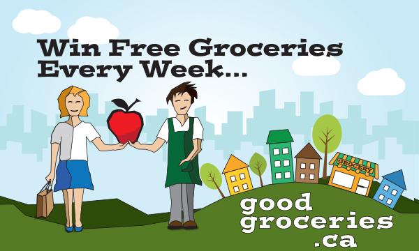 Goodgroceries.ca