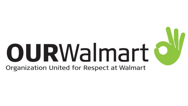 OURWalmart logo