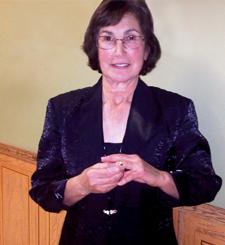 Amelia Ramos Retirement