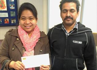 Jocelyn Gannepao Scholarship