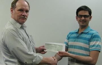 Quaiser Khan Scholarship