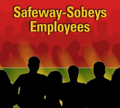 Safeway Sobeys Bargaining