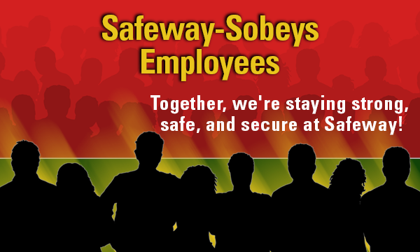 Safeway Sobeys Bargaining Updates