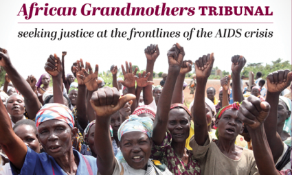 African Grandmothers Tribunal