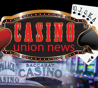 casino Union News