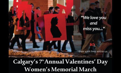 Memorial March 2015