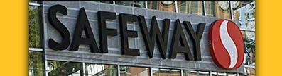 Your Voice e-news Safeway