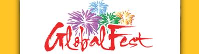 Globalfest logo