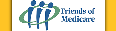 Friends of Medicare logo