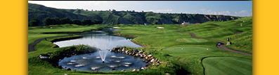aradise Canyon Golf Course