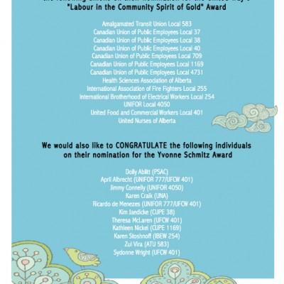 CDLC award 2015