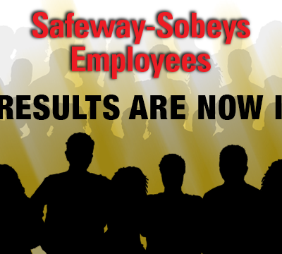 Safeway Sobeys Results Are In!