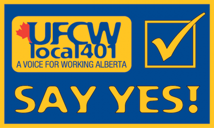 UFCW Local 401