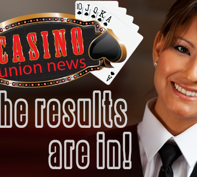 Casino Union News Results Are In