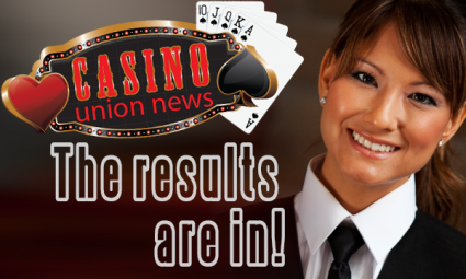 Casino Union News Results Are In