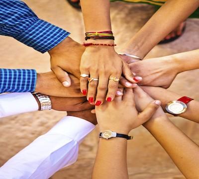 Group Unity