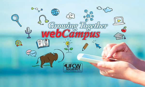 webCampus Education Experience: A Member Update