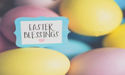 Good Friday Easter Blessings UFCW Local 401