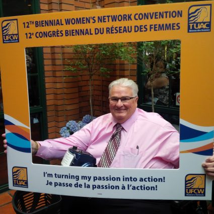12th Biennial UFCW Women's Network Convention