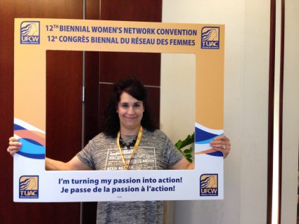 UFCW Women's Network Convention
