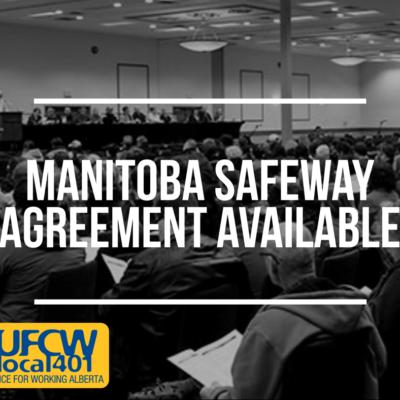Canada Safeway/Sobeys | UFCW Local 401