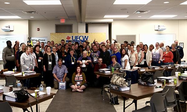 Safeway Union Members Build Momentum | UFCW Local 401