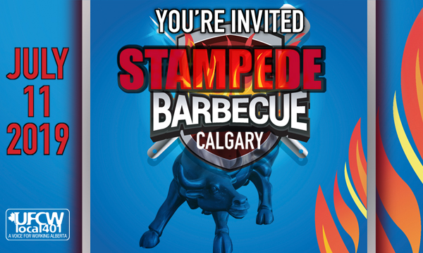 Stampede Barbecue Calgary