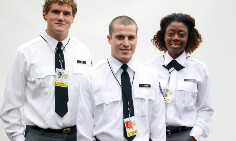 ASP Airport Guards