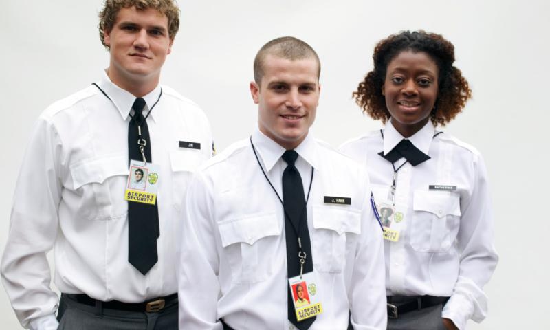 ASP Airport Guards