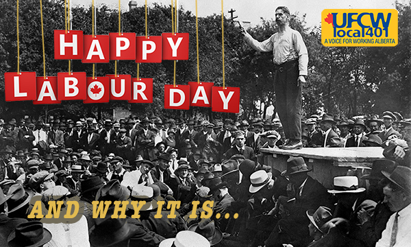 Why Labour Day