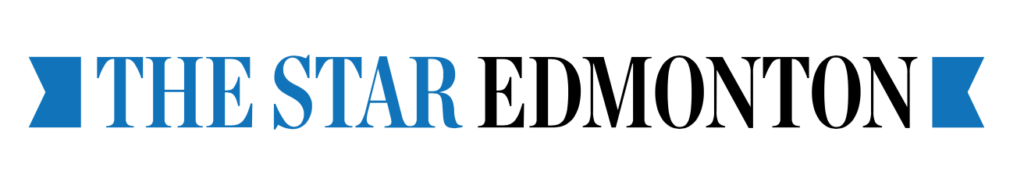 Edmonton Press Logo