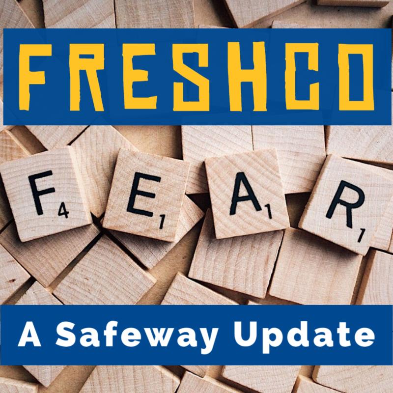FreshCo Fear