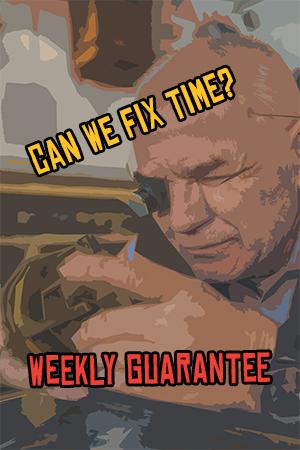 Weekly Guarantee of Hours