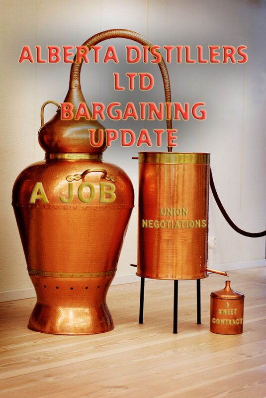 Old-fashioned Alcohol Still